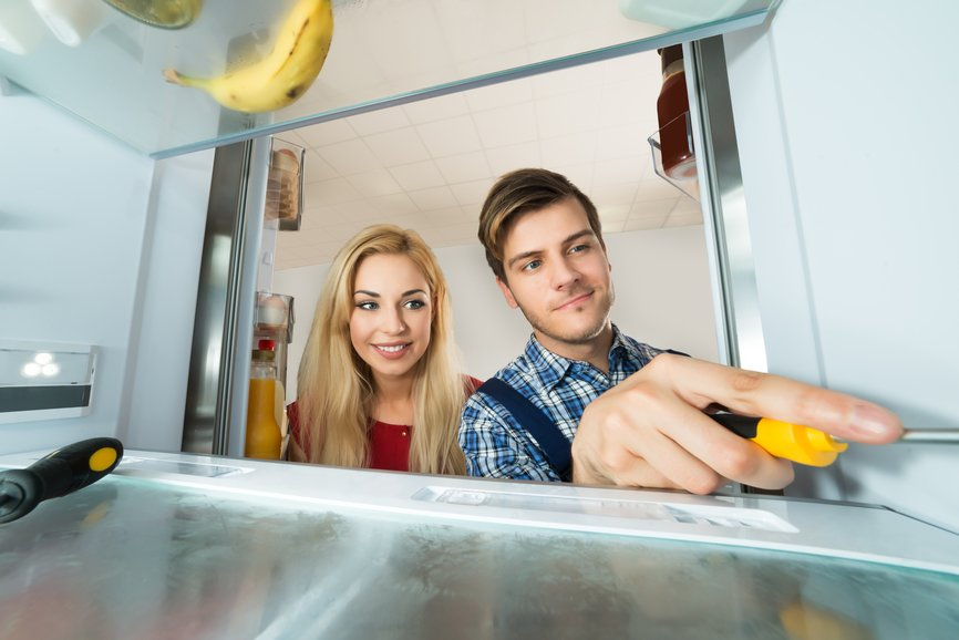 ice maker repair service oklahoma city oklahoma