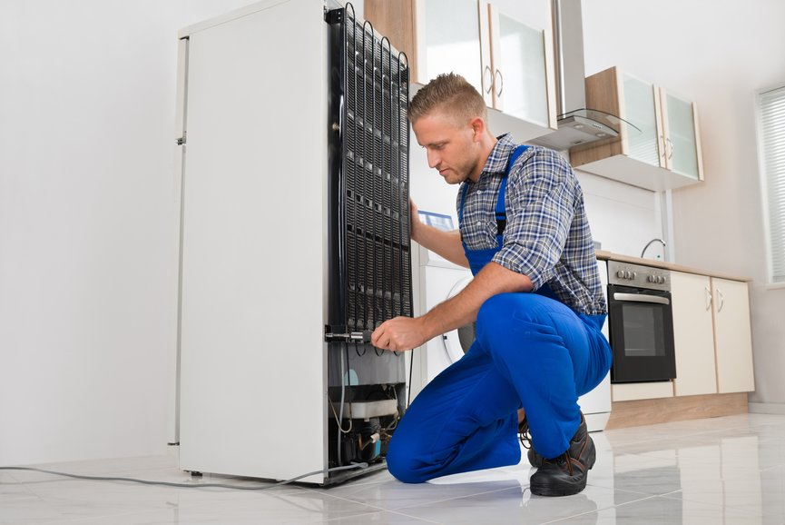 refrigerator repair oklahoma city oklahoma