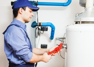 hot water heater repair okc