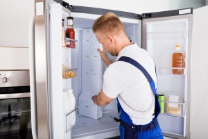 freezer repair Oklahoma City OK