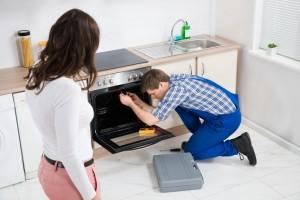 oven repair OKC