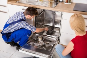 dishwasher repair OKC