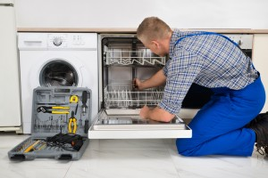 dishwasher repair Oklahoma City