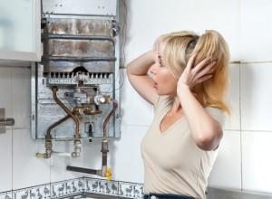 water heater repair okc