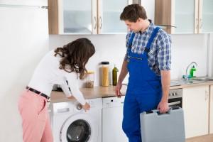 washing machine repair OKC