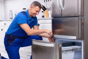 freezer repair Oklahoma City